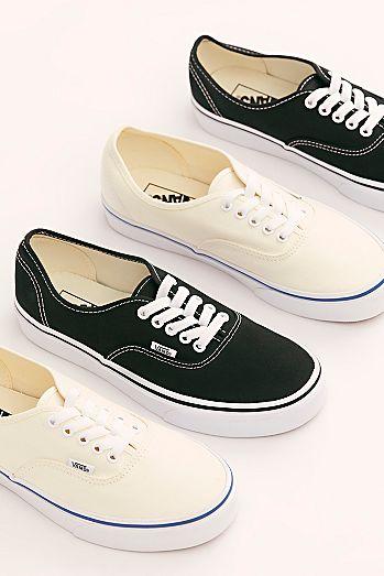 4190cce7e8 Vans Authentic Sneaker