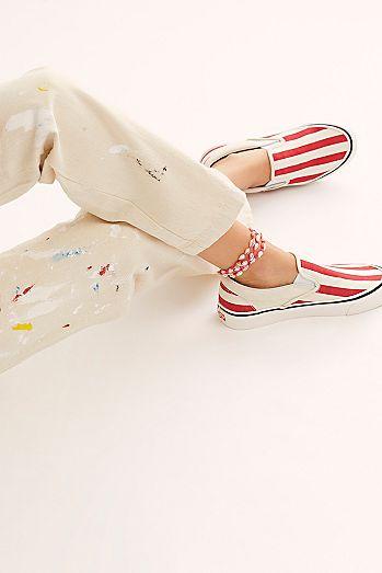 4182b99915 Classic Slip-On 98 DX Sneaker