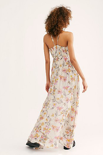 One Step Ahead Maxi Slip