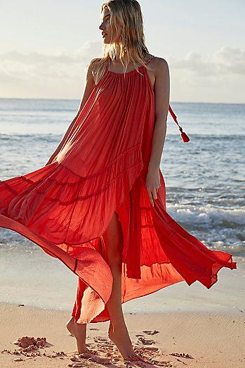 88202edbde1b Bare It All Maxi Dress