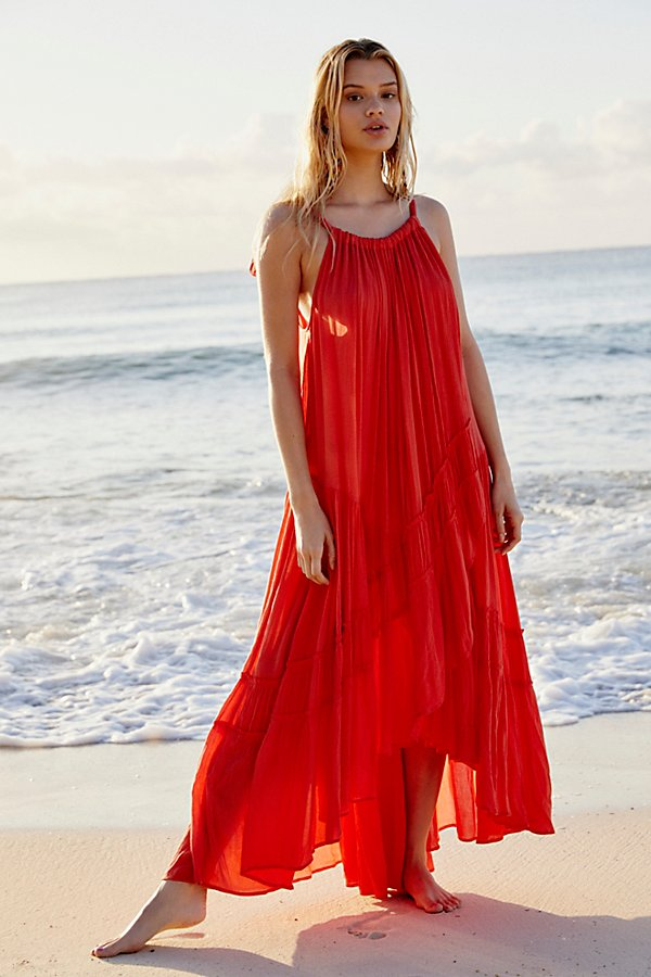 Slide View 2: Bare It All Maxi Dress