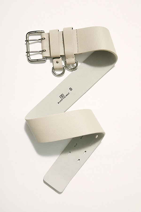 Slide View 2: Harlow Waist Belt