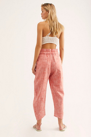 Paradise Trousers by Free People