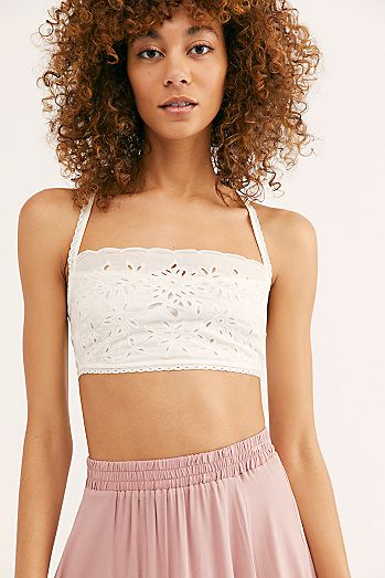 1e13de4aced Bramis & Cropped Cami Bras for Women | Free People