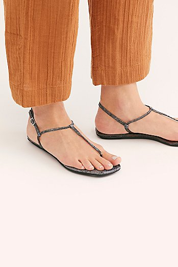 Charleston T-bar Sandal