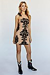 Thumbnail View 4: Temecula One Shoulder Mini Dress