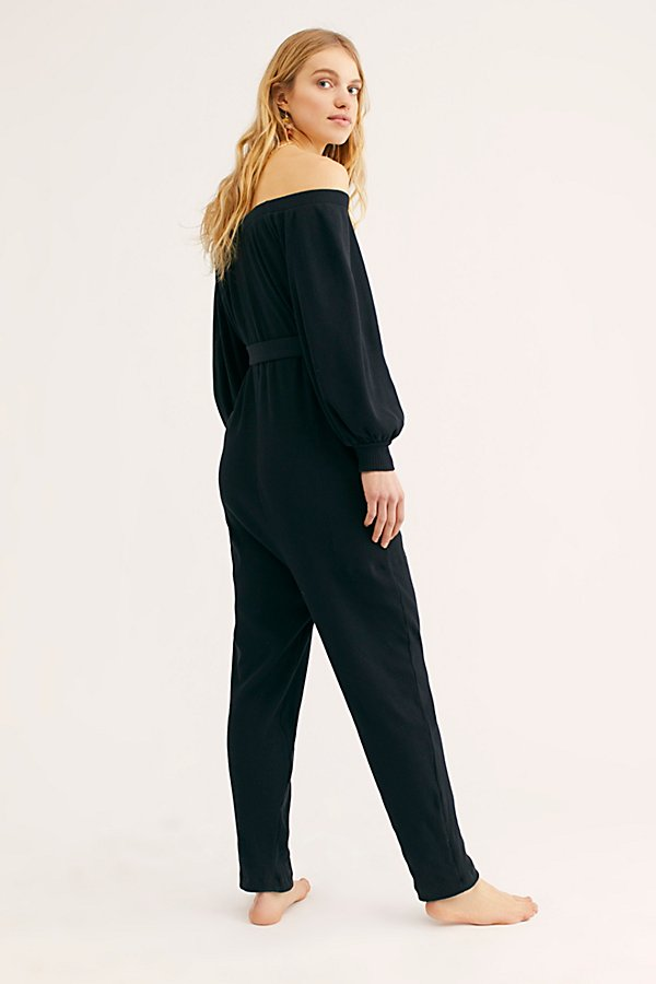 Slide View 2: Take A Chill Pill Jumpsuit