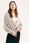 Thumbnail View 2: Better Days Cashmere Cardi
