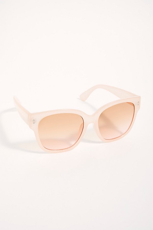 Slide View 2: Miami Nights Sunglasses