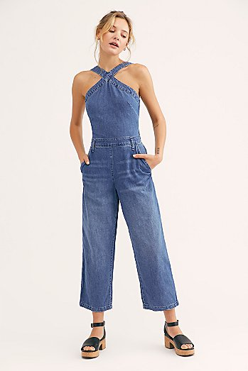 Double Dutch Jumpsuit
