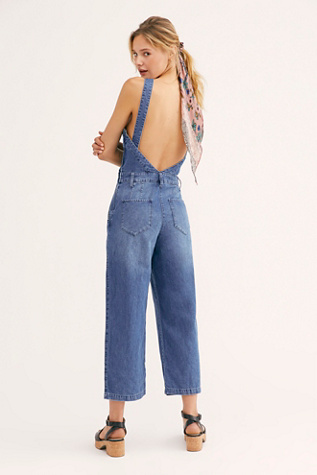 Double Dutch Jumpsuit by Free People