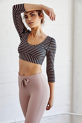 9834c867e1 Fp Movement Women s Long Sleeve Workout Tops