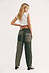 Thumbnail View 2: Mixed-Up Utility Pants
