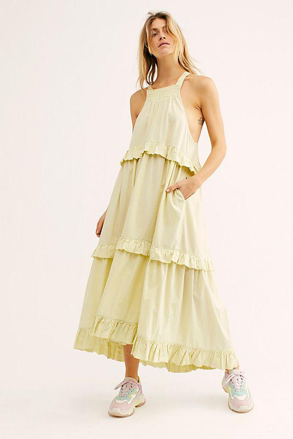 8ac82a0ceb95f Anita Midi Dress