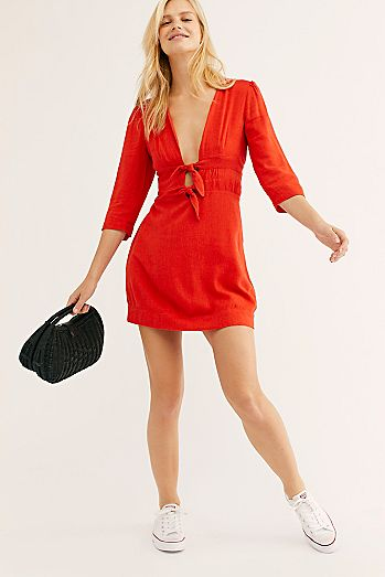 d5046bebd7a3 Mini Dresses: Shift Dresses & Little Black Dresses | Free People