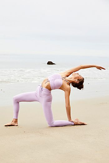 e2b525d67ed Womens Yoga Clothes   Yoga Tops, Pants + Shirts   Free People