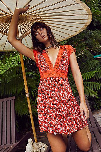 59f55ac5c8 Olivia Mini Dress