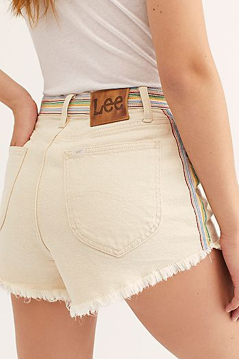 7a28ce354f Womens Jean Shorts   Denim Cut Off Shorts