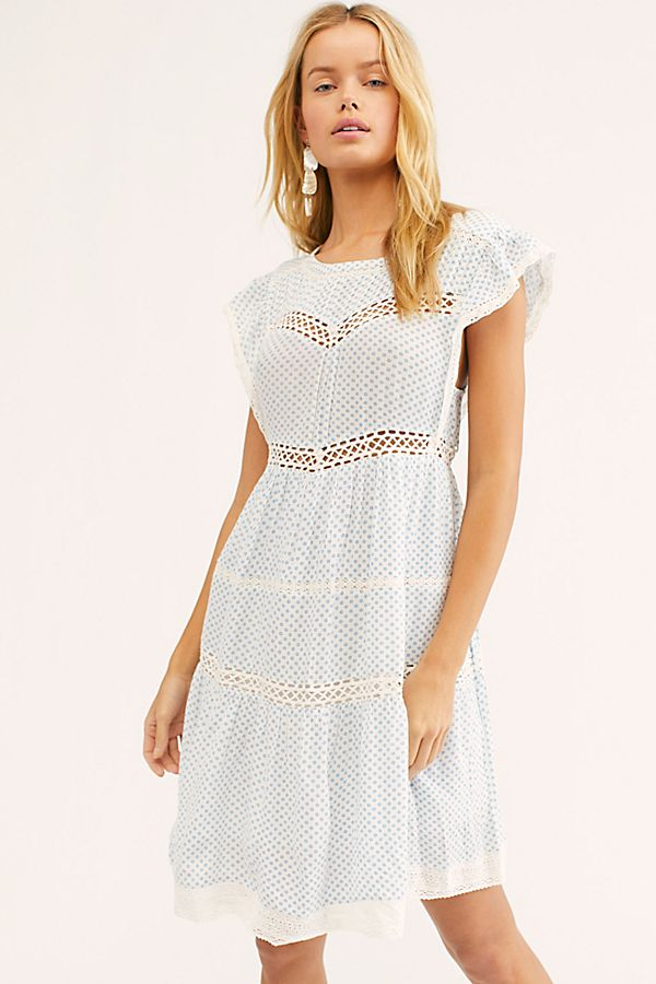 Retro Kitty Dress | Free People