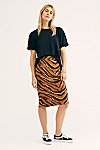 Thumbnail View 1: Easy Tiger Midi Skirt