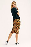 Thumbnail View 2: Easy Tiger Midi Skirt