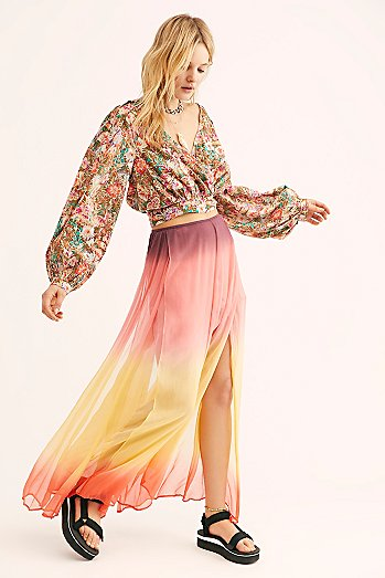 FP One Artemis Maxi Skirt