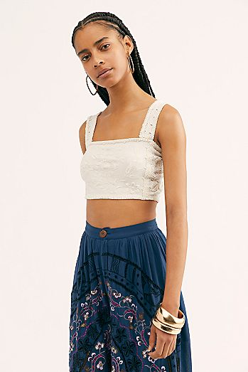 222b2552c2d1b Black - Cute Crop Tops