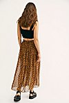 Thumbnail View 2: Lydia Maxi Skirt