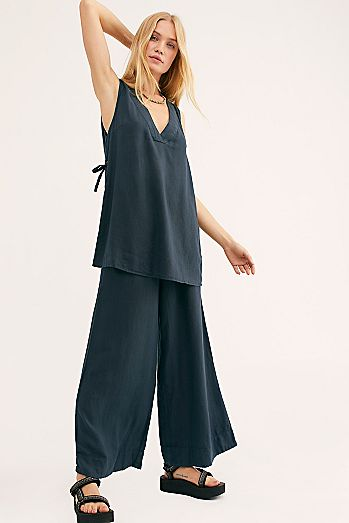 f9791816fbc4e8 Crop Top and Skirt Sets & More | Free People