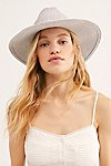 Thumbnail View 1: Silver Linings Straw Hat