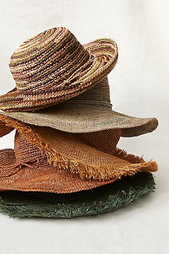 062ff5448 Straw Hats & Sun Hats for Women | Free People
