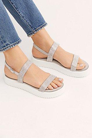 Baja Flatform Sandal by Free People