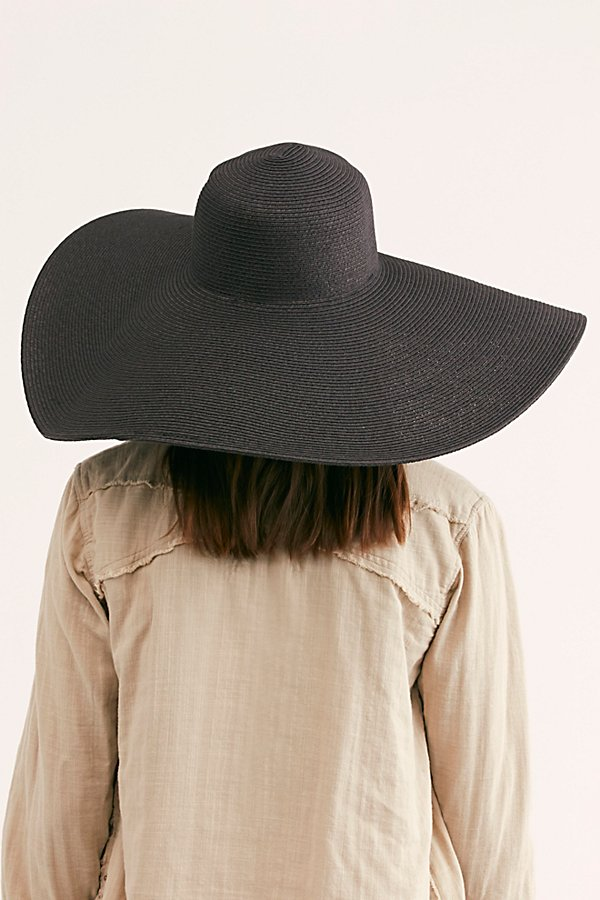 Slide View 2: Shady Character Packable Wide Brim Hat