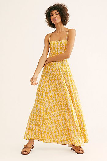 500e8576bb Dresses for Women - Boho, Cute and Casual Dresses | Free People