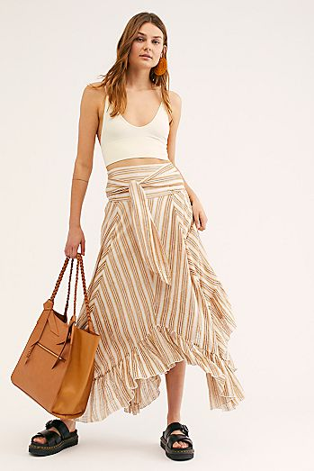 666478492a Skirts & Unique Boho Skirts | Free People