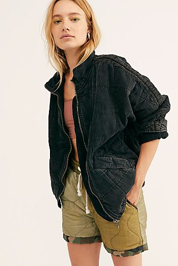 fa4d3817e1ce Fall Jackets for Women | Free People