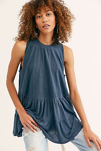 2ae87cd9e60 Camis & Tank Tops | Free People