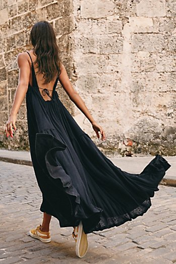 Love Spell Maxi Dress