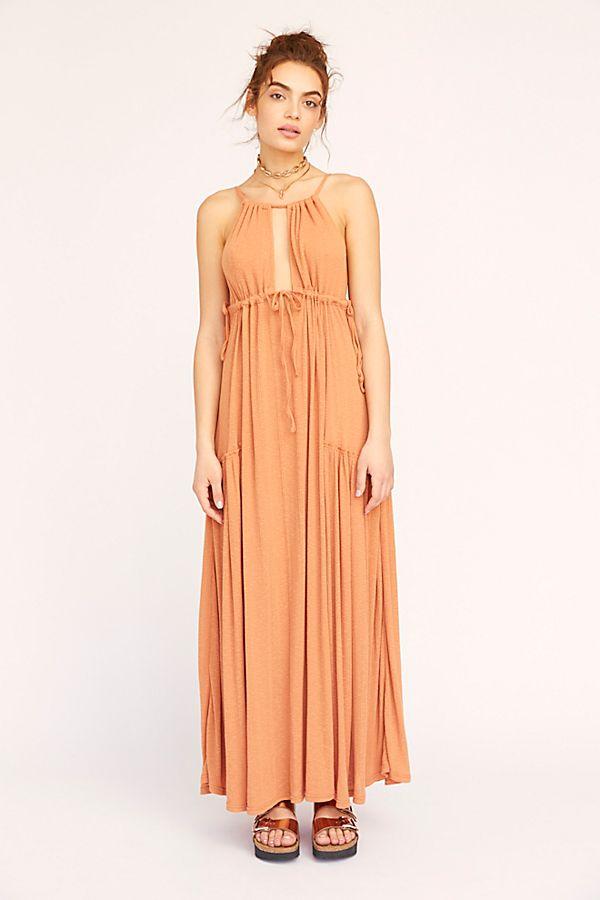 bbb60837885b8 Love Spell Maxi Dress