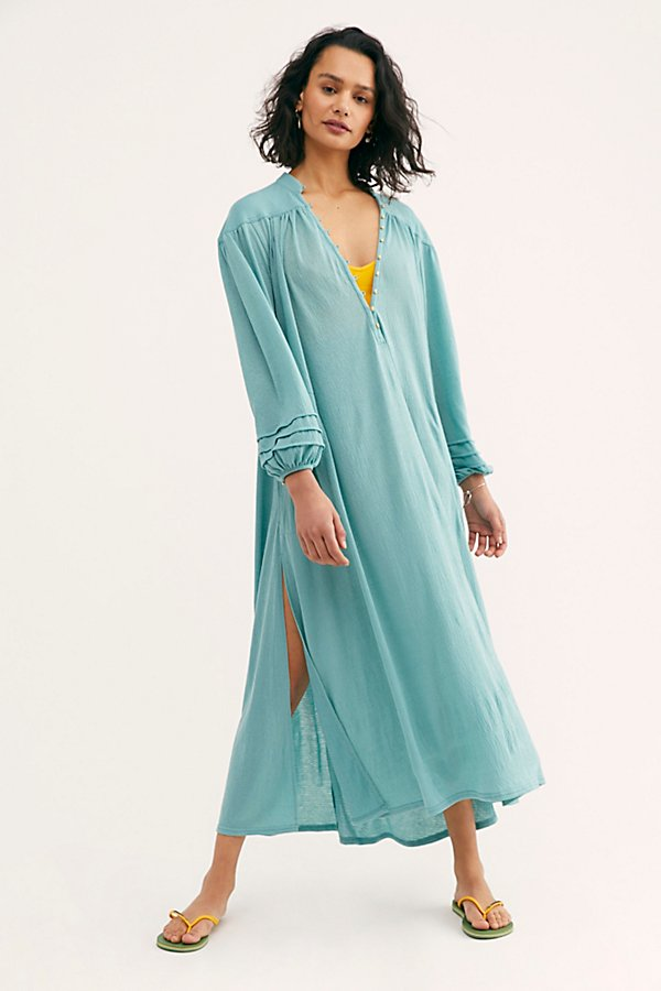 Slide View 1: Primrose Maxi Dress