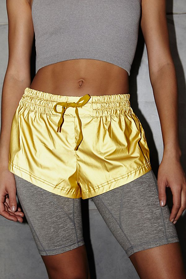Moonlight Reflective Short