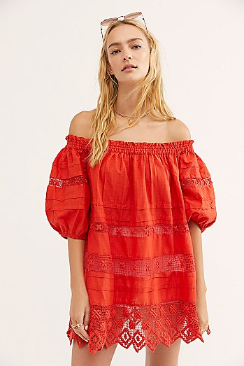 Sounds Of Summer Tunic