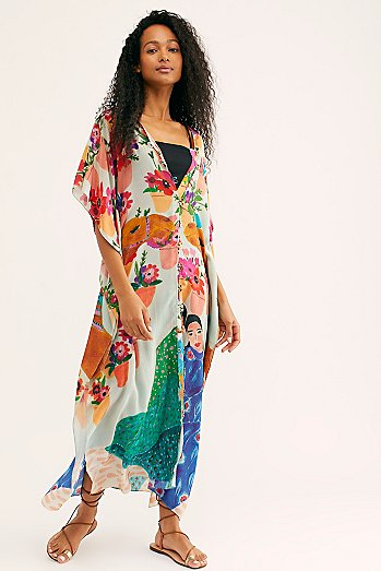 Riley Kaftan