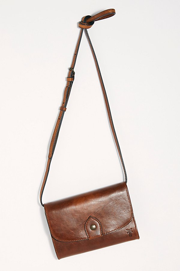 Slide View 2: Frye Melissa Wallet Crossbody
