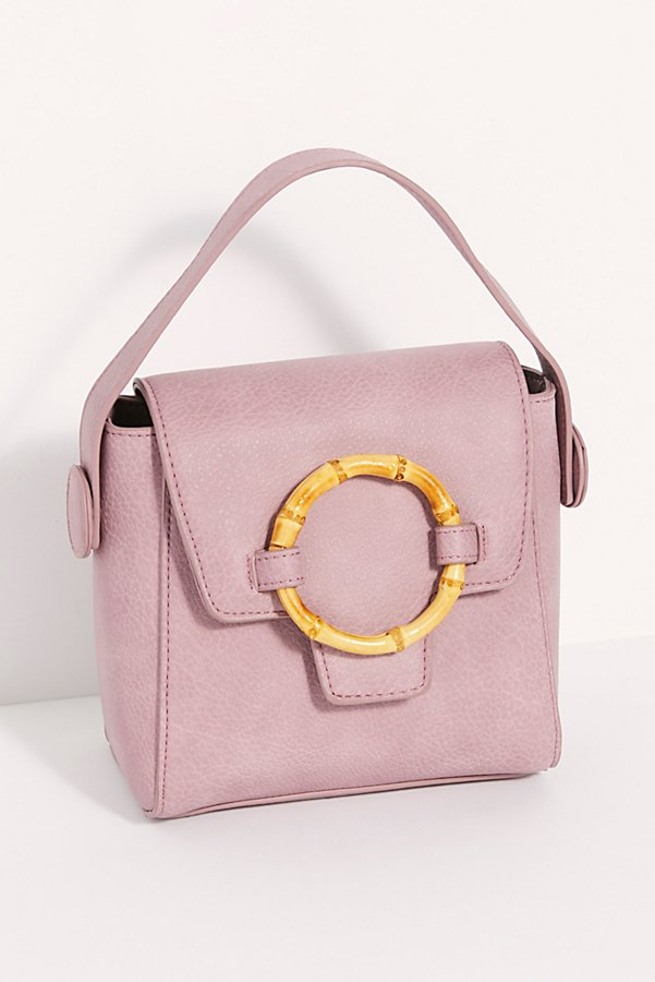 Slide View 2: Carrie Circle Crossbody