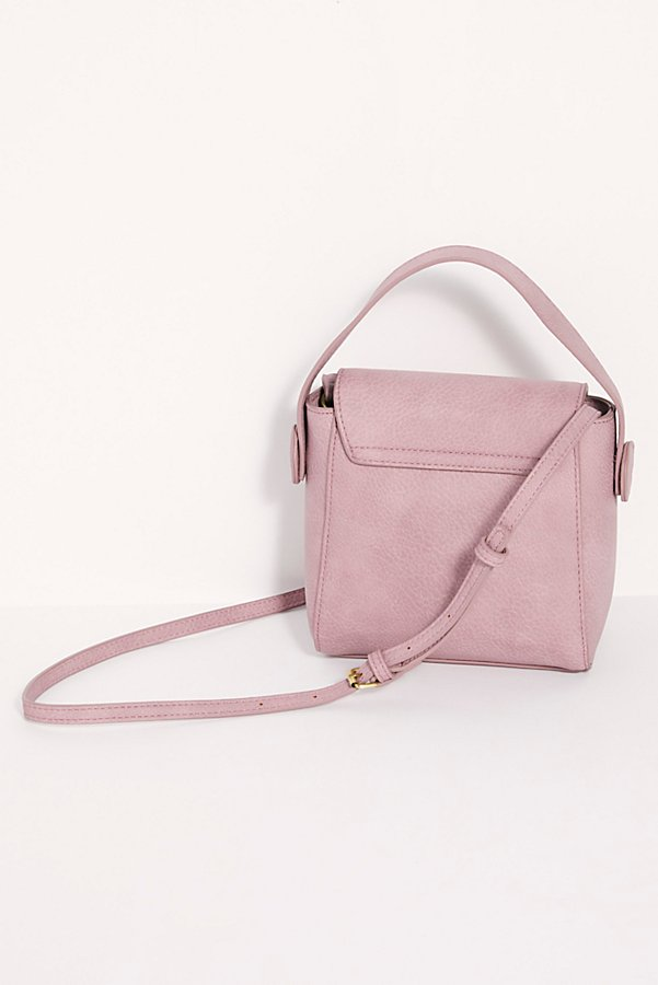 Slide View 5: Carrie Circle Crossbody