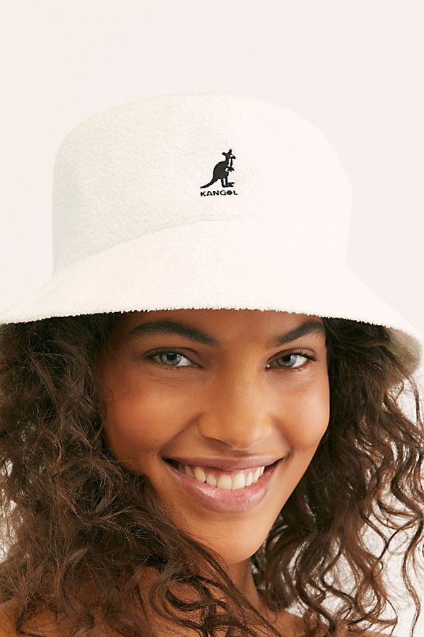 5e86142f2a Slide View 1  Kangol Bermuda Bucket Hat