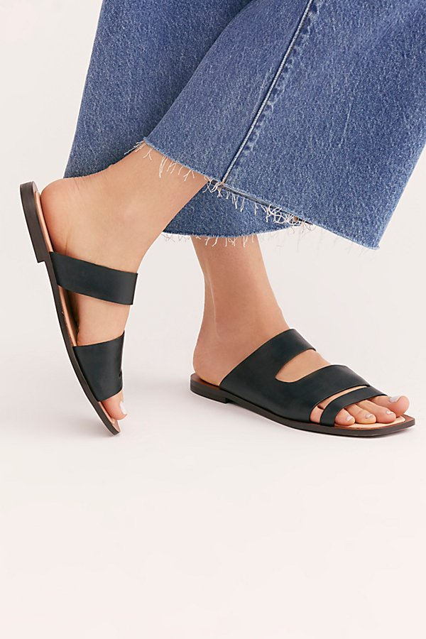 Slide View 1: Solaris Slide Sandal
