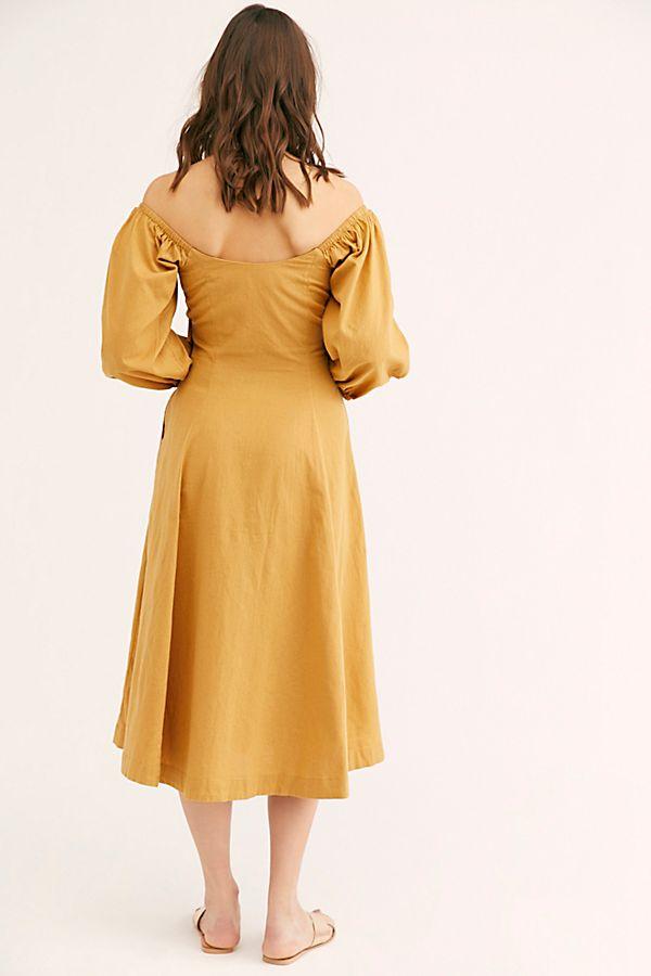 4c39efacc0097 Jayma Midi Dress