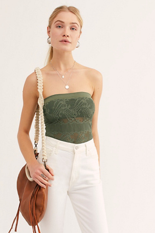 Tune In Tube Top by Free People